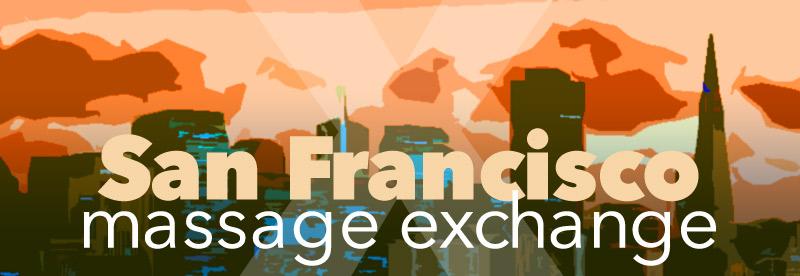 Massage Exchange: SF March 29th POSTPONED-Open to Queer Men