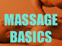 Massage Basics
