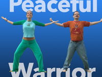 Peaceful Warrior Experience Training